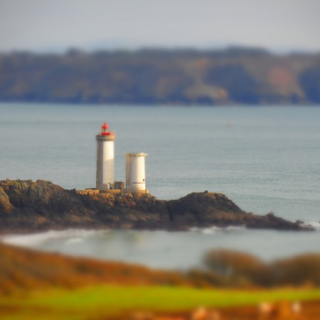 Phare du Minou ©Thomastb@flickr