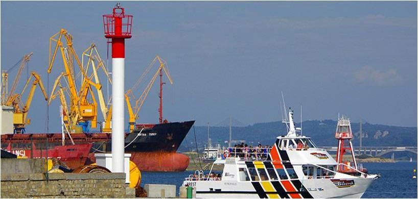 Ce 1er mai 2018, embarquez à bord du Brestoâ !