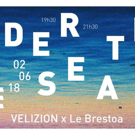 VELIZION x Le Brestoâ / Under the sea
